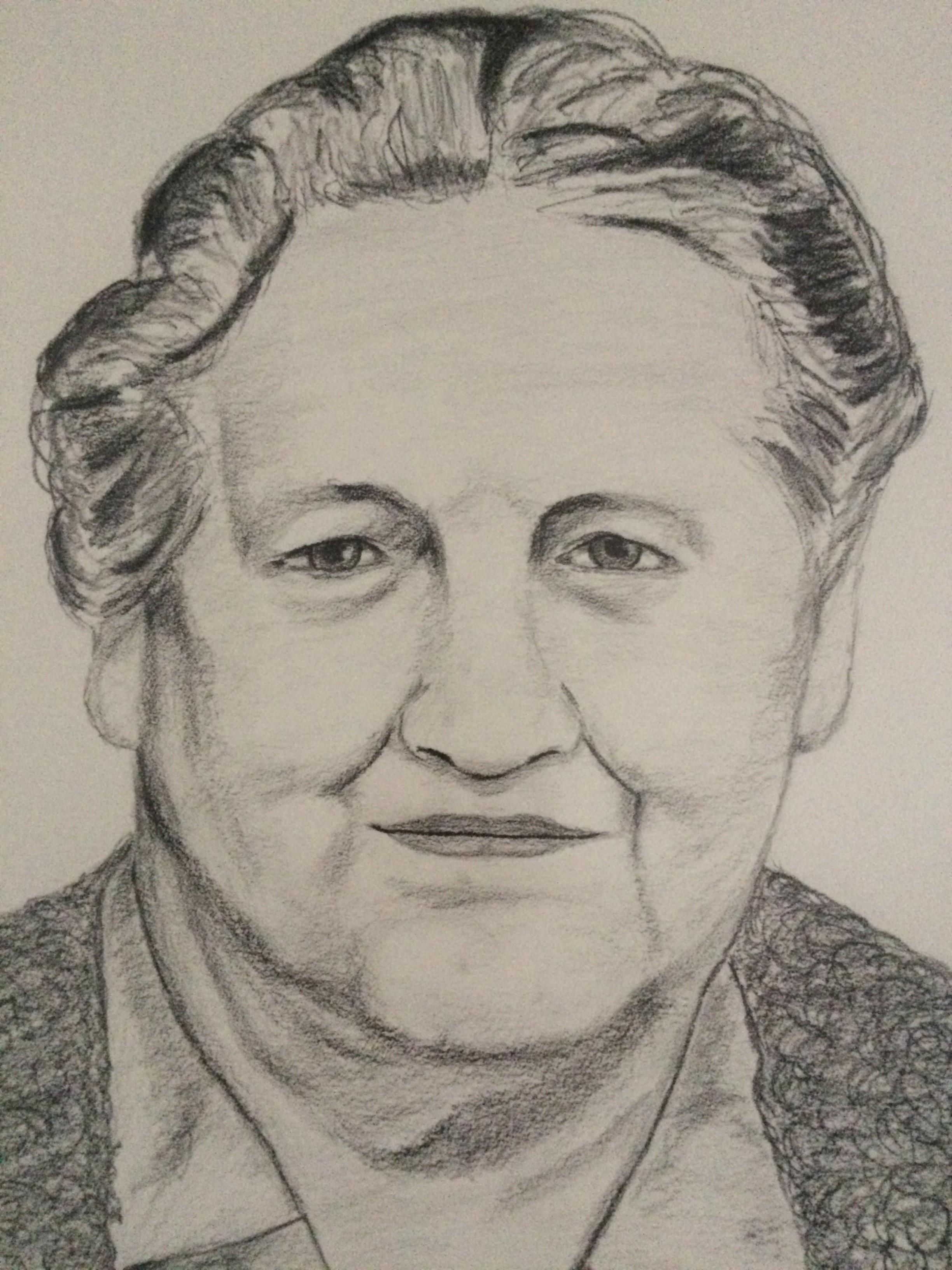 Ida Drouin-Préseault